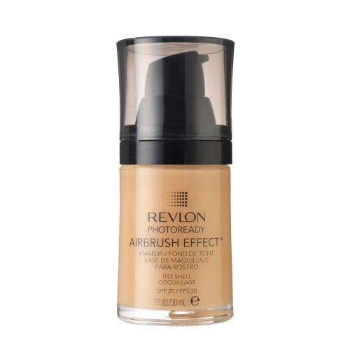 Revlon Photoready Airbrush Effect Make-up 003 Shell 30 ml