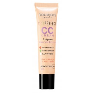 Bourjois CC Cream 123 Perfect 34 Halé 30 ml