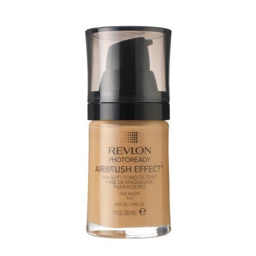 Revlon Photoready Airbrush Effect Makeup SPF20 | ZIVADA