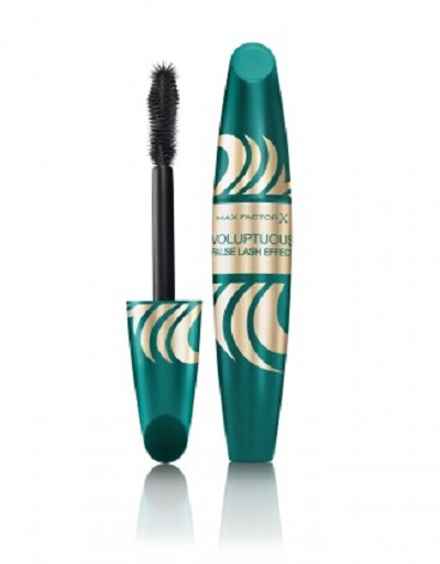 Max Factor řasenka False Lash Effect Voluptuous černá 13,1 ml