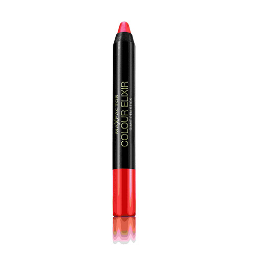 Max Factor rtěnka Colour Elixir Giant Pen Stick 20 Subtle Coral 3 g
