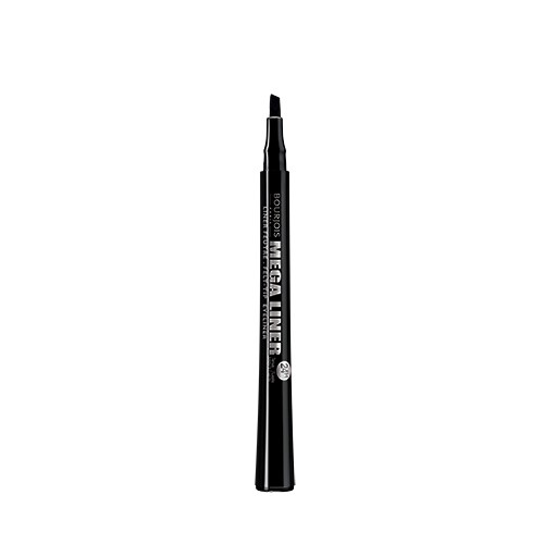 Bourjois Mega Liner fix na oči 01 black 0,8 ml
