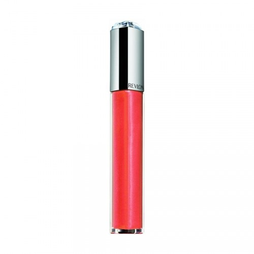 Revlon Ultra HD Lip Lacquer rtěnka 565 HD Sunstone 5,9 ml
