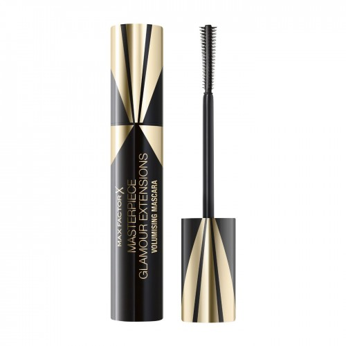 Max Factor řasenka Masterpiece Glamour Extension Black 12 ml