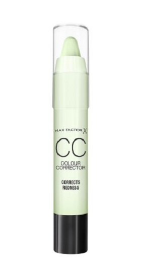 Max Factor korektor CC Colour Corrector Green Reducer 3g