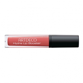 Artdeco lesk na rty Hydra Lip Booster 12 Translucent Corn Poppy 6 ml