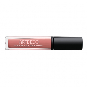 Artdeco lesk na rty Hydra Lip Booster 15 Translucent Salmon 6 ml