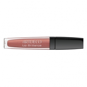 Artdeco lesk na rty Lip Brilliance Long Lasting 14 Frozen Rose 5 ml
