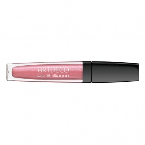 Artdeco lesk na rty Lip Brilliance Long Lasting 64 Rose Kiss 5 ml