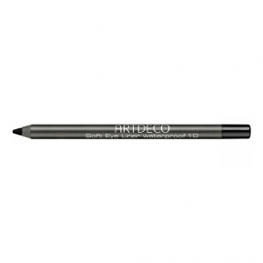 Artdeco Soft Eye Liner WP 10 Black 1,2 g