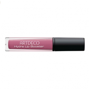 Artdeco lesk na rty Hydra Lip Booster 42 Translucent Papaya 6ml