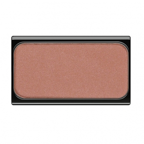 Artdeco tvářenka Blusher 44 Red Orange Blush 5 g