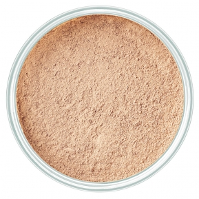 Artdeco sypký minerální make-up Mineral Powder Foundation 02