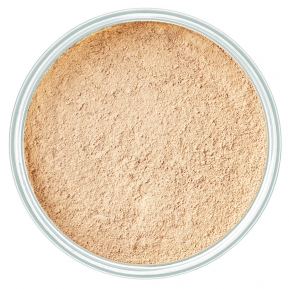 Artdeco sypký minerální make-up Mineral Powder Foundation 04