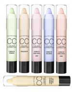 Max Factor korektor CC Colour Corrector Revitaliser fialový 3g