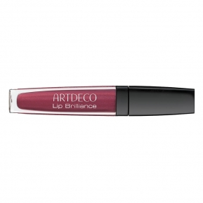 Artdeco lesk na rty Lip Brilliance Long Lasting 57 Purple Monarch 5 ml