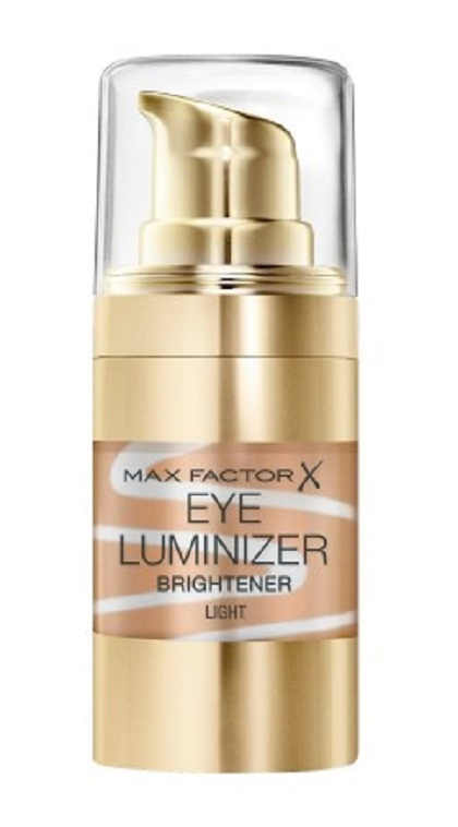Max Factor Eye Luminizer rozjasňovač 02 Fair light 15 ml