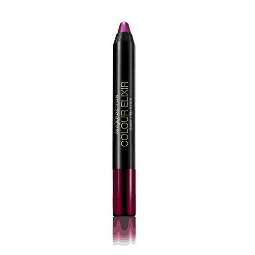 Max Factor rtěnka Colour Elixir Giant Pen Stick 40 Deep Burgundy 3 g