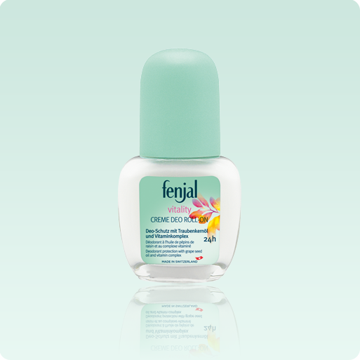 Fenjal Vitality Deo roll-on 50 ml