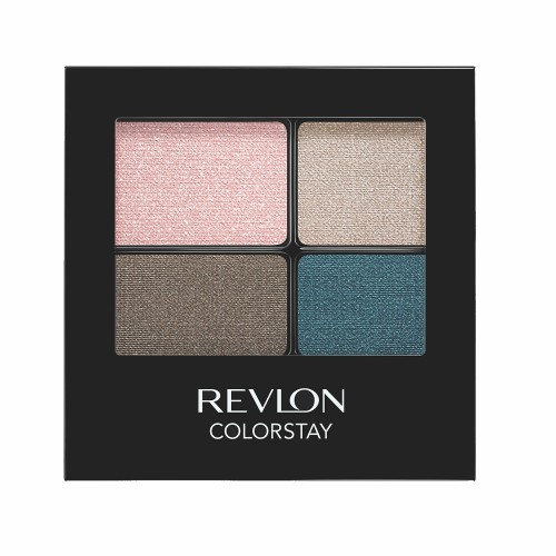 Revlon Colorstay 16 Hour Eye Shadow Palette Oční stíny 526 Romantic  4,8 g