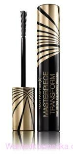 Max Factor řasenka Masterpiece Transform hnědá 12 ml