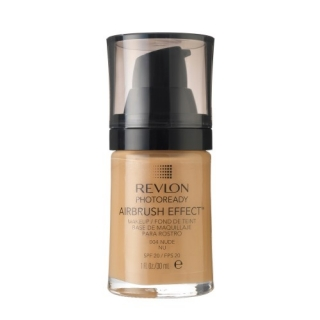Revlon Photoready Airbrush Effect Make-up 004 Nude 30 ml