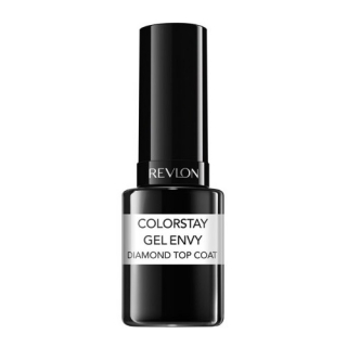 Revlon Colorstay Gel Envy Lak na nehty 010 Diamond Top Coat 11,7 ml