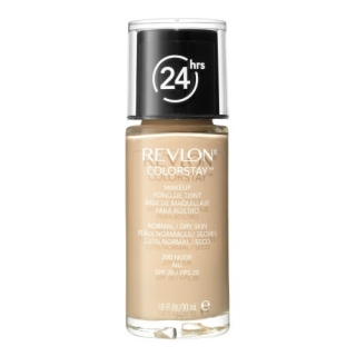 Revlon Colorstay make-up Normal/Dry Skin 200 Nude 30 ml