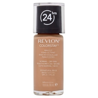 Revlon Colorstay make-up Normal/Dry Skin 220 Natural Beige 30 ml