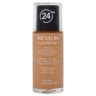Revlon Colorstay make-up Normal/Dry Skin 250 Fresh Beige 30 ml