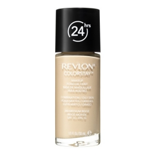 Revlon Colorstay make-up Combination/Oily Skin 240 Medium Beige 30 ml