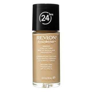 Revlon Colorstay make-up Combination/Oily Skin 340 Early Tan 30 ml