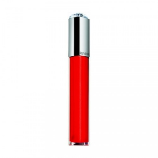 Revlon Ultra HD Lip Lacquer rtěnka 560 HD Fire Opal 5,9 ml