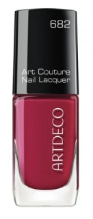 Artdeco lak na nehty Art Couture 682 Wild Berry 10 ml