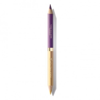 Max Factor tužka na oči Royal Violet-Crushed Gold