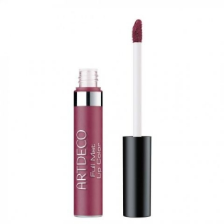Artdeco Full Mat Lip Color matná rtěnka 21 Velvet Fig