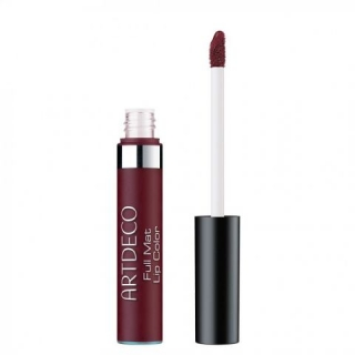 Artdeco Full Mat Lip Color matná rtěnka 30 Plum Noir