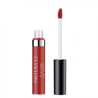Artdeco Full Mat Lip Color matná rtěnka 62 Crimson Red