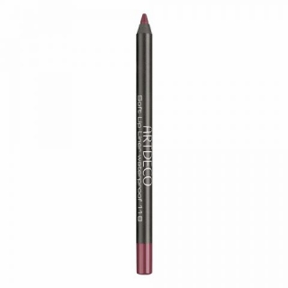 Artdeco Soft Lip Liner 118 Garnet Red 1,2 g