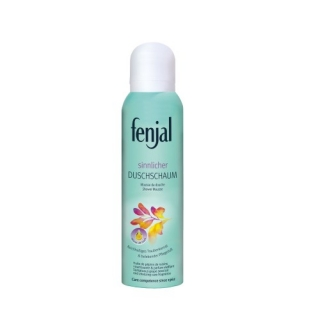 Fenjal Shower Mousse Vitality