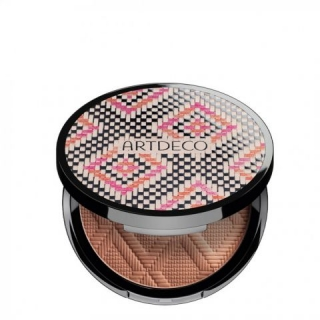 Artdeco bronzující pudr All Seasons Bronzing Powder