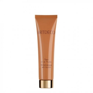Artdeco tekutý bronzing Tan in a Tube 30 ml