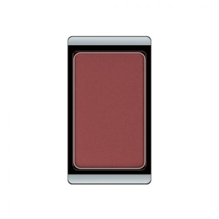 Artdeco oční stíny Eye Shadow 531 Matt Brick 0,8 g