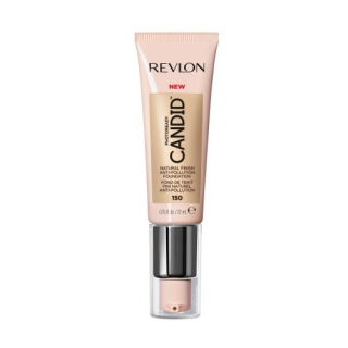 Revlon Photoready Candid Foundation 150 Creme Brulée 22 ml