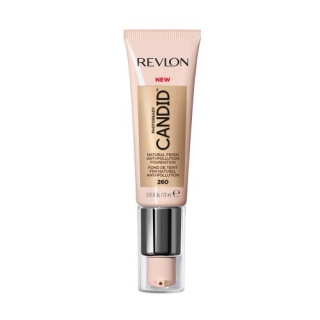 Revlon Photoready Candid Foundation 260 Chai 22 ml