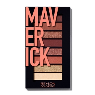 Revlon Colorstay Looks Book Palette 930 Maverick