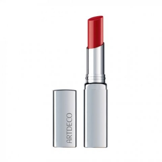 Artdeco Color Booster Lip Balm Red