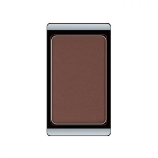 Artdeco oční stíny Eye Shadow 525 matt Handmade Chocolate 0,8 g