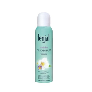 Fenjal Shower Mousse Sensitive