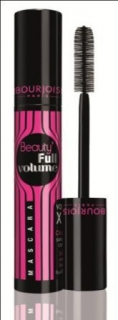 Bourjois řasenka Beauty Full Volume černá 8 ml